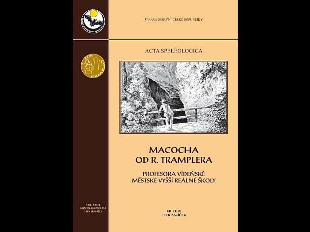 Tramplerovu Macochu si lidé přečtou také v češtině.