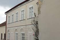 Boskovičtí opraví několik památek v Židovské čtvrti. Včetně sklepení radnice.