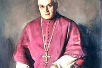 Josef Kupka, jedenáctý biskup brněnský.