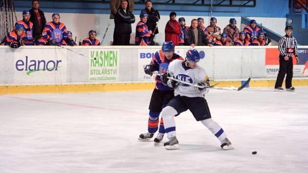 hokej Bk