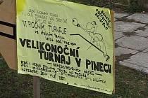 stolini tenis - turnaj