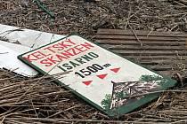 Keltská osada Isarno v Letovicích je už třetí rok mimo provoz. Nyní se o její obnovu snaží sdružení Keltoi.