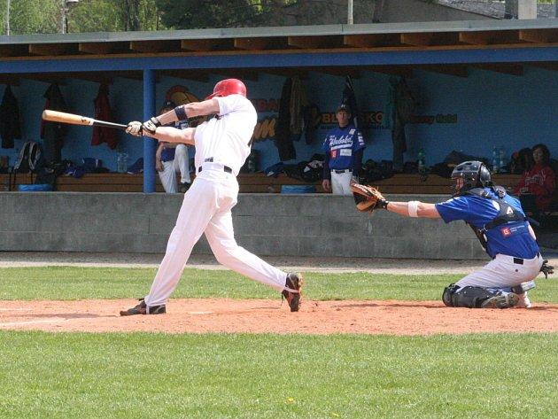 Baseball Blansko. Ilustrační foto.