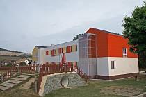 V Drnovicích vylepší školku. Opravy budou stát 21 milionů.
