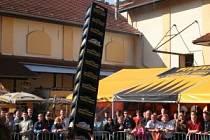 Černohorská Pivní pouť