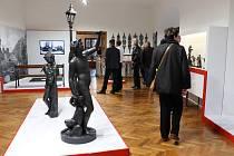 Nová expozice v Muzeu Blanenska přiblíží fenomén blanenské litiny.