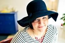 Úspěšná blogerka Gabriela Sedláková.