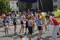 Boskovické běhy potěšily milovníky pohybu již 11. ročníkem.