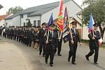 Při příležitosti oslav 130. výročí založení hasičského sboru byl v sobotu 27. července v Borotíně připraven pestrý program pro hasiče a širokou veřejnost.