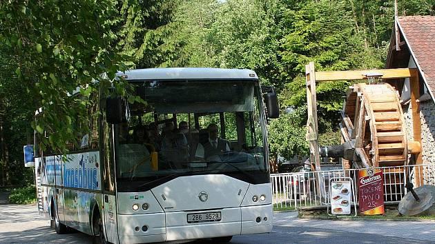 Krasobus - ilustrační foto.