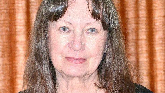 Eva Nečasová (historička, 66let, Horní Lhota)