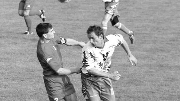 Zápas Rájec_Jestřebí proti týmu  Židenic Brno