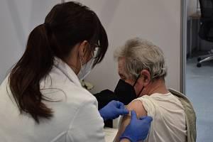 Očkování proti covidu