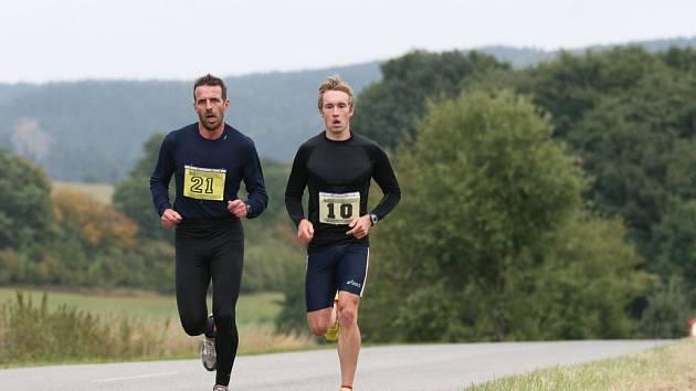 6. závod Hraběnka Capu 2008