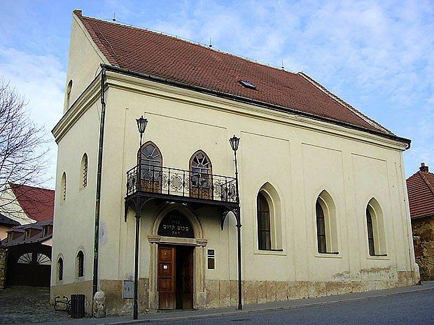 Muzeum Boskovice