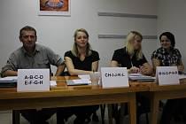 Voliči loni v Černé Hoře rozhodli o vystoupení městyse ze Svazku vodovodů a kanalizací.