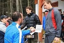 Hořickou osmičku vyhrál Jan Kohut z Blanska a vede Okresní běžeckou ligu.