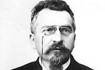 Karel Jaroslav Maška.