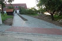 V Lipovci otevřeli komunitní centrum.
