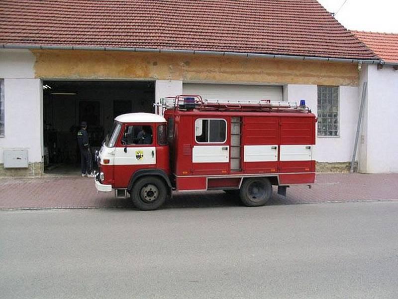 Sbor dobrovolných hasičů ze Svitávky