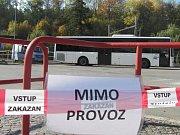 Vzniká další část cyklostezky, která propojí Blansko s Ráječkem.