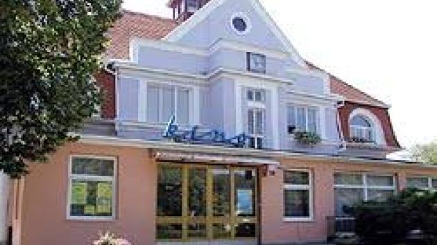 Kino Blansko