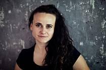 Ředitelka Mueza Blanenska Pavlína Komínková.
