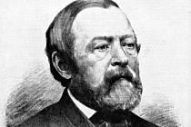 František August Brauner.