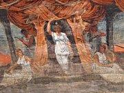 Ve Veselici se poběží už pošesté krosový závod Lesempolem. Letos ho doplní i hudební festival.