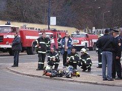 Sbor dobrovolných hasičů z Adamova