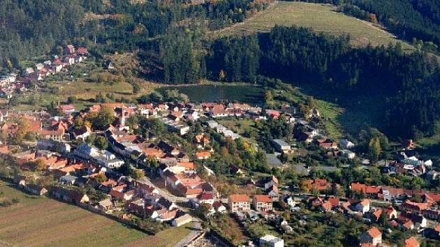 Ostrov u Macochy - ilustrační foto.