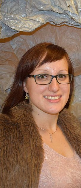 Eliška Michlíčková vede soubor Šošůvská schola od roku 2012.