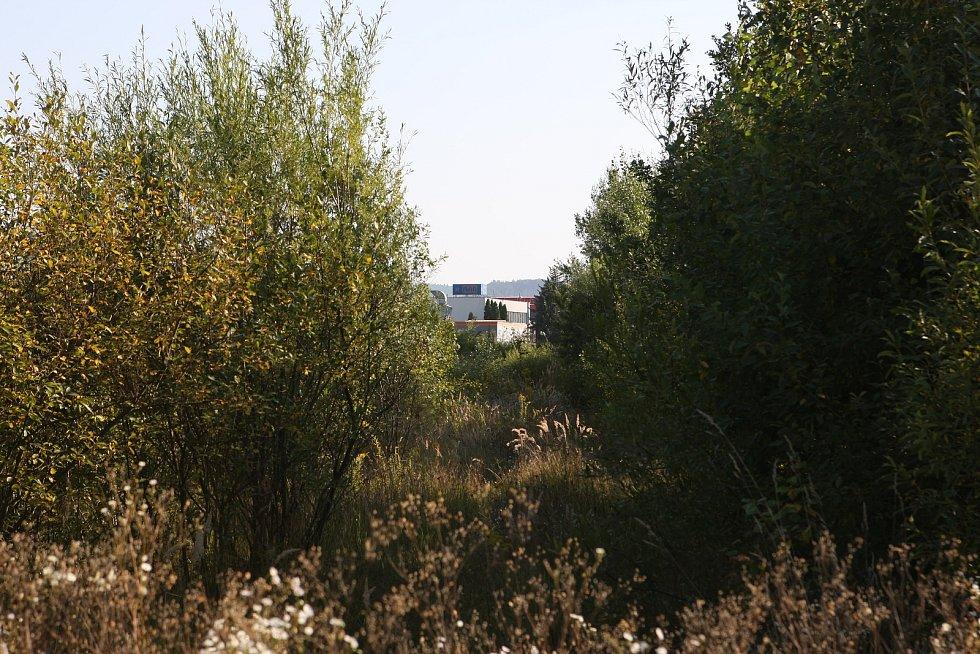 Dohoda se společností Pyrotek padá. Blansko nabídne volnou plochu v průmyslové zóně Vojánky znovu.