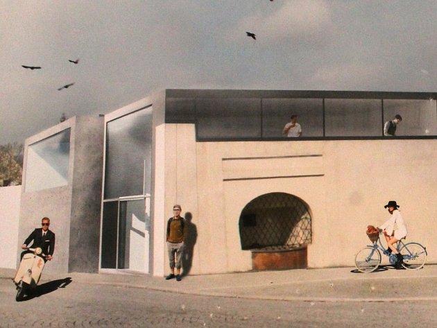 Projekty studentů architektury si od úterý mohou prohlédnout návštěvníci Muzea Boskovicka.