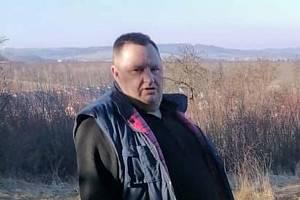 Policisté našli nezvěstného podnikatele Jana Vaculíka na Vysočině.