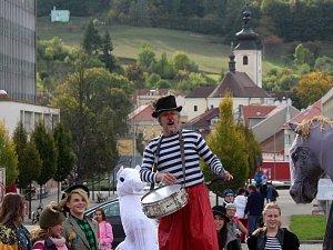 Divadlo Kolárka láká na multižánrový festival Kolotoč
