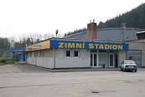 Boskovičtí za miliony modernizují zimní stadion.
