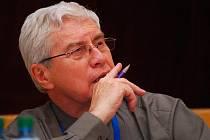 Známý český fyzik a astronom Jíří Grygar navštívil Letovice.