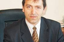 Poslanec parlamentu a místopředseda dozorčí rady Vodárenské akciové společnosti František Sivera