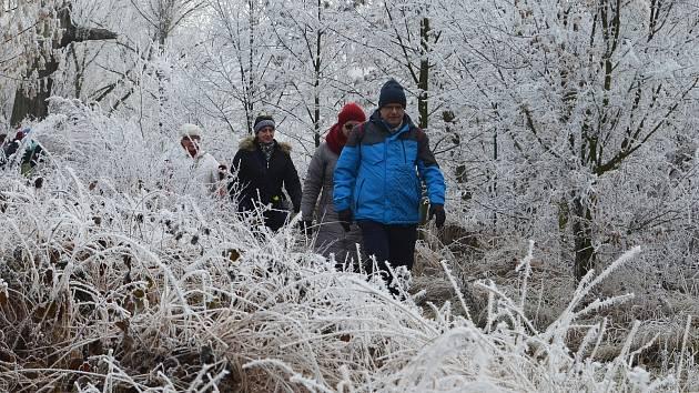 Lidé na Blanensku mohou vyrazit na procházku dopřírody. Ilustrační snímek.