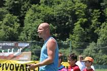 Koordinátor a trenér FC Boskovice Jiří Vorlický