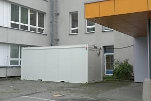 Nemocnice v Blansku a Boskovicích otevřou odběrová místa. Samoplátce testovat nebudou.