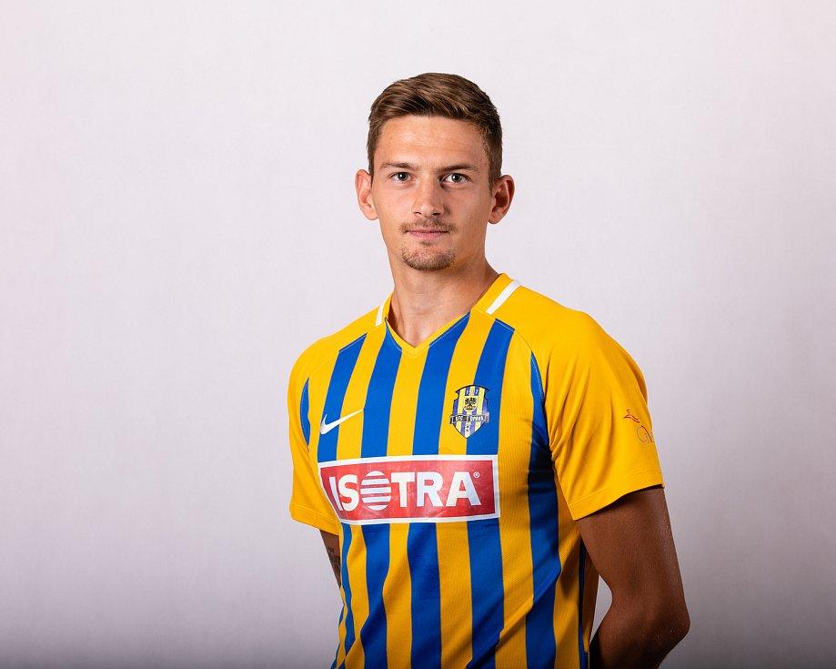 Helebrand ovšem v Opavě nedostal důvěru a stráví další sezonu ve druhé lize.