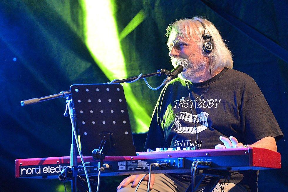 Festival 3+1 Letovice. Foto: Petr ŠvancaraFestival 3+1 Letovice. Foto: Petr Švancara