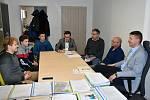 Boskovičtí jednají se zástupci parkourové komunity o stavbě nového hřiště.