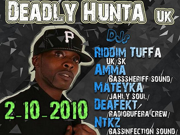 Deadly Hunta.