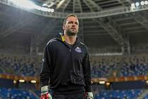 V dresu izraelského Happoelu Haifa FC odchytal Přemysl Kovář všech třiatřicet mistrovských zápasů v první lize. S vedením klubu jedná o prodloužení smlouvy.