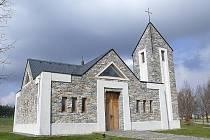 Rudická kaple.