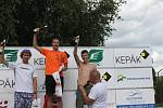 Do Vysočan se po roční pauze vrátil triatlon.
