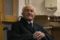 Antonín Baldrman z Blanska zná recept na dlouhověkost